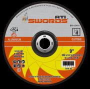 Aluminium Cutting Disc
