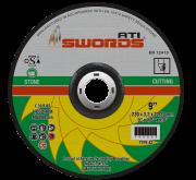Stone Cutting Disc