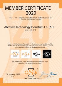 1. oSa Membership
