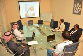Distributor Training