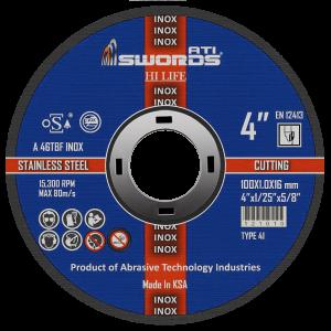 Thin Cutting Disc